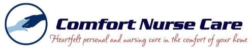 Comfort Nurse Care Logo