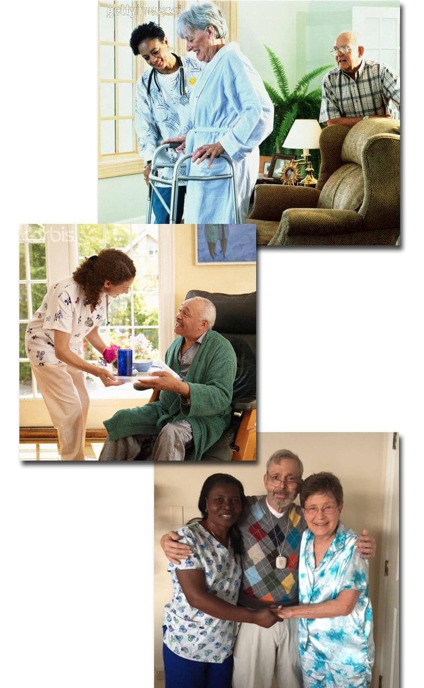 Comfort Nurse Care - Home healthcare services in South Florida